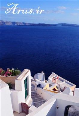 ماه عسل یونان